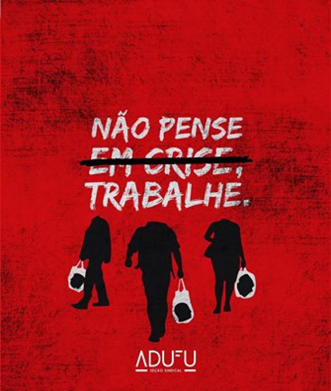 Assembleia geral da ADUFU aprova indicativo de greve para o dia 18 de outubro