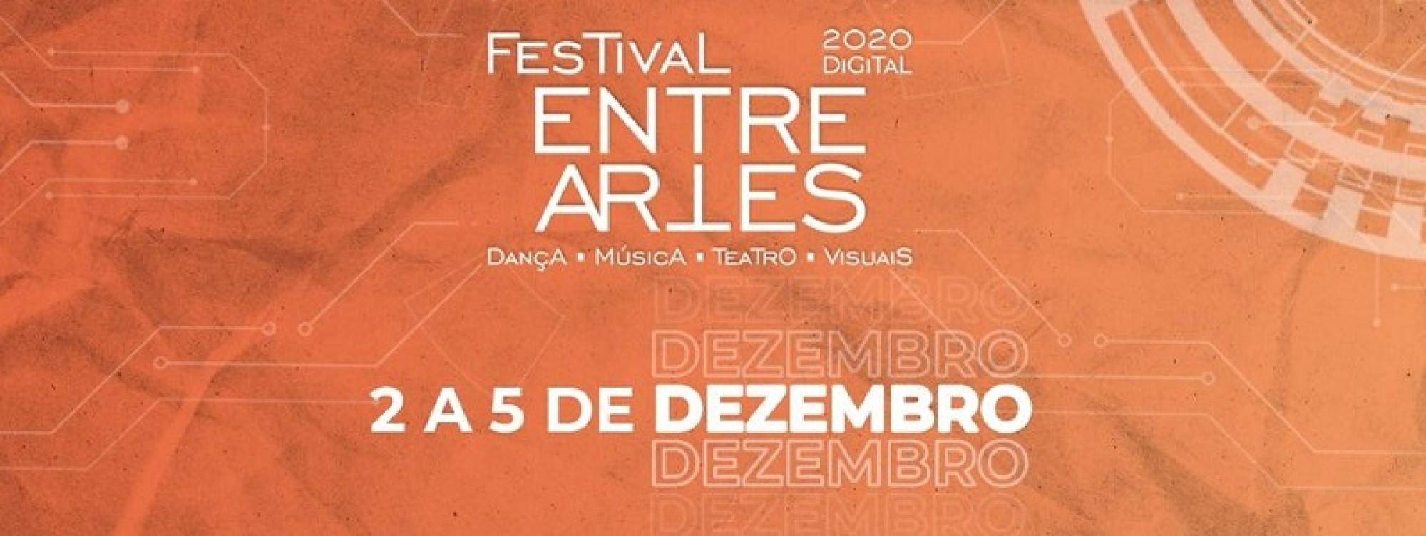 ADUFU-SS apoia Festival EntreArtes