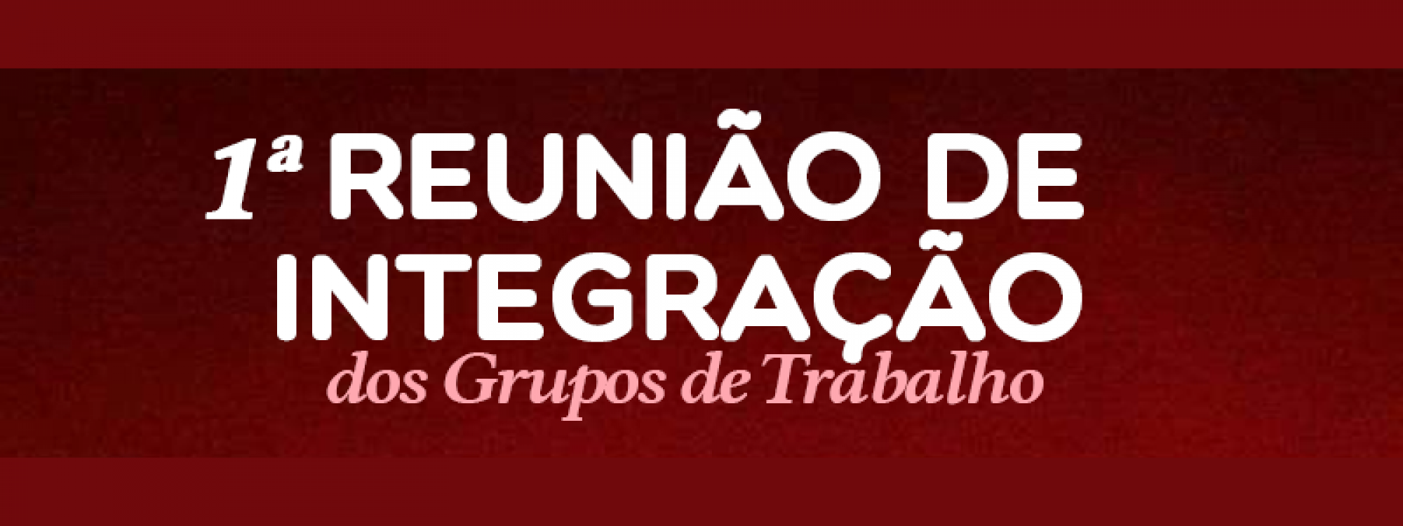 Primeira Reunião de Integração dos Grupos de Trabalho da ADUFU ocorre nesta sexta, 11