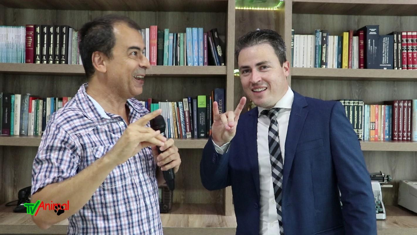 j júnior entrevista dr danilo peres de oliveira candidato a presidente da oab uberlândia